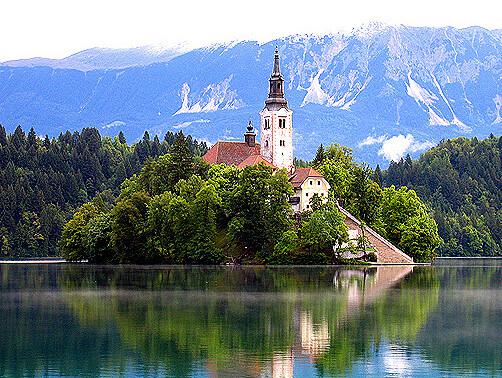 Szlovénia