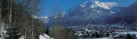 Bludenz Alpesi régió