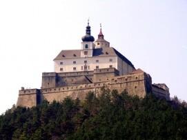 Frankó vára-Forchtenau