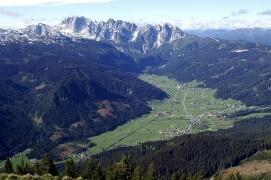 Gossau-Dachstein
