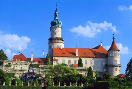 Hradec Kárlové régió