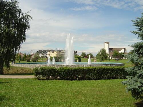 Tiszaújváros