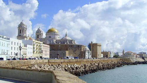 Costa de la Luz, Cádiz