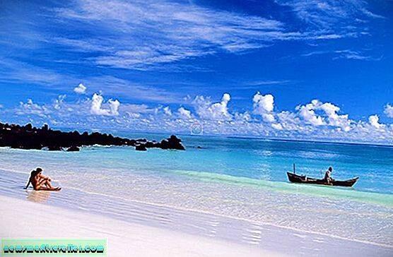 Comore-szigetek