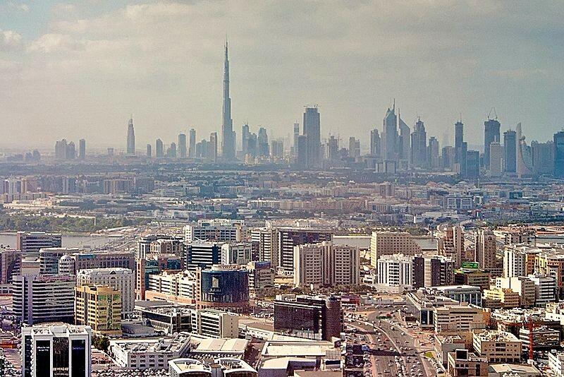 Arab Emirségek