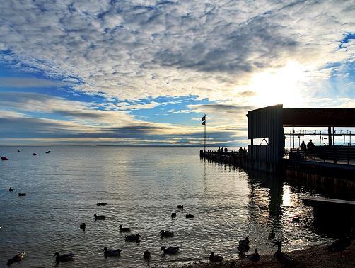 Fertő-tó régió