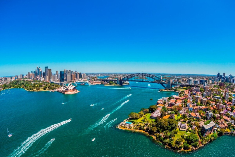 Ausztrália-Újzéland