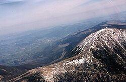 Óriás-hegység
