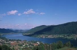 Weiben-See tó