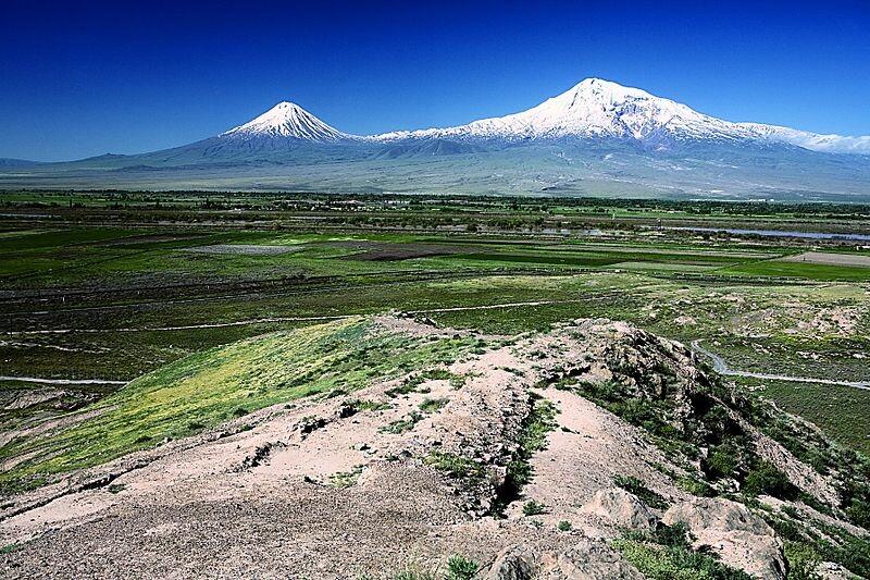 Ararát-hegy