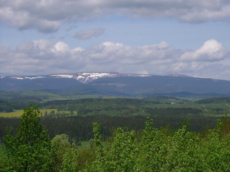 Jeszenik-hegység
