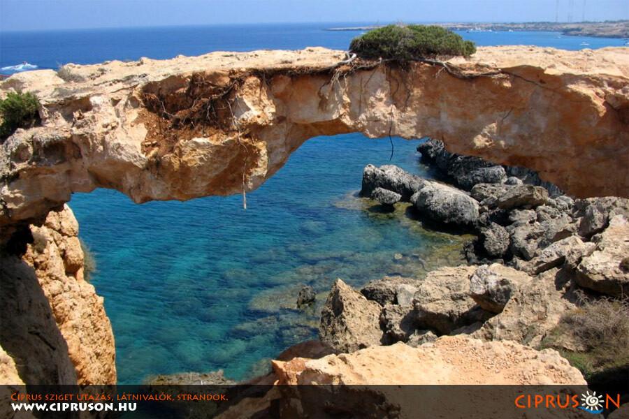 Greko-fok (Cape Greco)