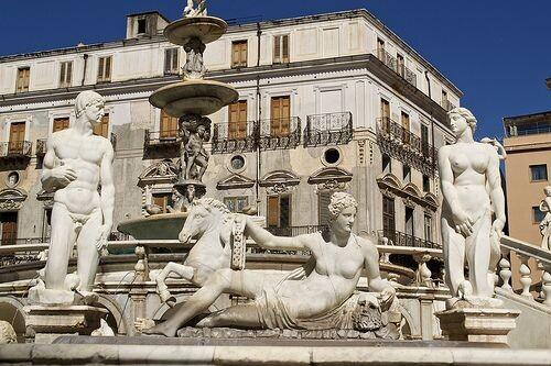 Palermo és környéke