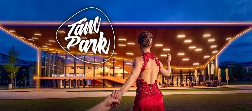 Szabadtéri táncművészeti programok a Millenáris parkban