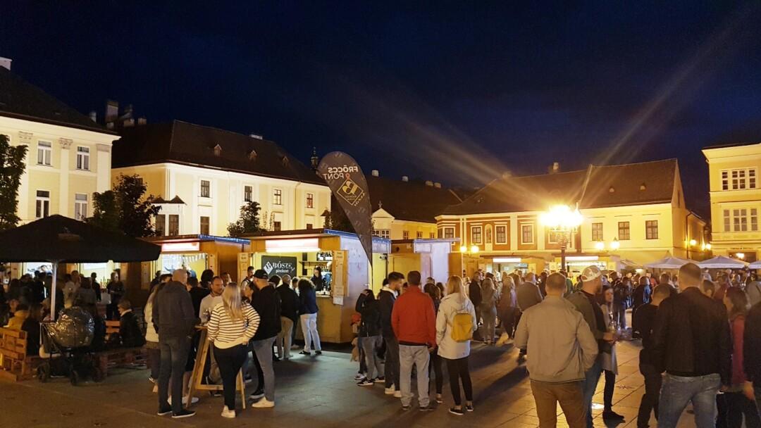 Győr 750 – Borfesztivál