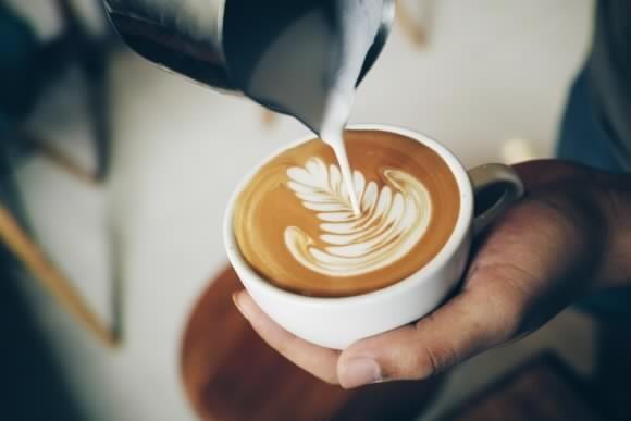 Októberben ismét Kávé Napja